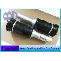 Aluminium Rubber Steel Car Air Springs Mercedes w220 w221 w164 w251 Air Suspension spring Manufactures