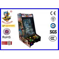 Buy cheap 24 Inch Mini Pinball Machine With 160 Games With Coin Function Suitable For Family from wholesalers