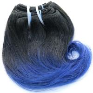 China Fashion Styel Short Hair 8 Inches Cheap Brazilian Human Hair Extension on sale