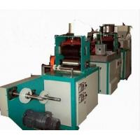 Professional Blown Film Machine Manufacturers , Extruder Blowing Machine 11KW Manufactures