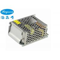 40W Constant Current Switching Power Supply 24V , Over load Protections Manufactures