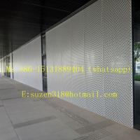 aluminum soundproof perforated metal acoustic wall panel malaysia Manufactures
