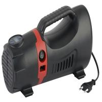 Shock Vehicle Air Compressors Portable With Digital Display 1 Year Warranty Manufactures