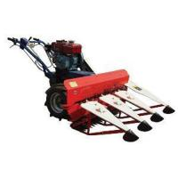 hot sale paddy rice harvest machine with factory Manufactures