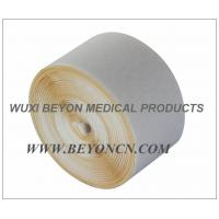 Foam Cohesive Flexible Bandage Self Adhesive PU Made First Aid Flesh Skin Color Manufactures