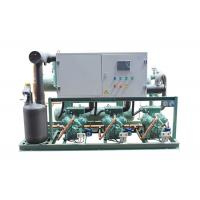 Quality 4GE-30Y Water Cooled Bitzer Condensing Unit Oil Compressor For Medium & High for sale