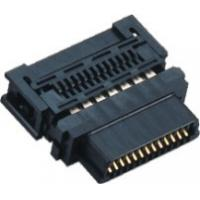 1.27MM Computer Pin Connectors  For Pressure Line Mother Block Manufactures