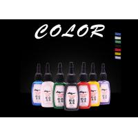 KURO SUMI Original Tattoo Ink , Multiple Colour Cosmetic Tattoo Ink 15ml / 0.5oz Manufactures