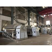 Indirect Heating Roller Drum Dryer High Efficiency Manufactures