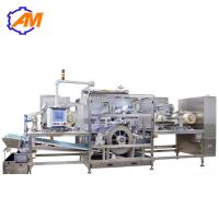 Laundry Liquid Beads packing machine laundry beads filling machine Packing machine Manufactures