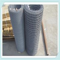 Wire Screen Mesh/Crimped Wire Mesh Screen/304 316 310 Stainless steel crimped woven wire mesh for Heat treatment furnace Manufactures