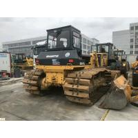 SD16TL Used Small Dozers Shantui Construction Machinery 1700h Working Time Manufactures