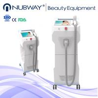 2016 Newest 4 million shots! 808nm Diode Laser Hair Removal Machine/Supply OEM&ODM Spare Manufactures
