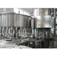 China SUS304 Water Bottling Machine Filling Machine 2000ml 10000BPH CE ISO PET Bottle on sale