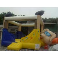 Large Inflatable Sports Games Kids Outdoor Bouncer for Children's Playground Manufactures