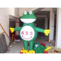 Quality Hot Sale PVC Inflatable Carton For Sale / Inflatable Cartoon , Advertisement for sale