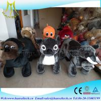 Hansel animal scooter rides for sale zippy animal scooter rides electric power wheels ride on kids car Manufactures
