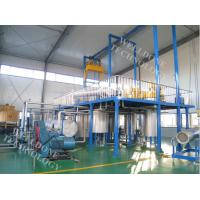 Small Scale Supercritical Co2 Machine , Co2 Extractor Machine 1 - 3000L Manufactures