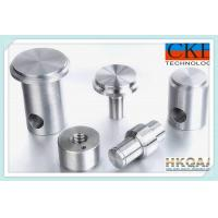 Buy cheap OEM Stainless Steel CNC Metal Fabrication from wholesalers