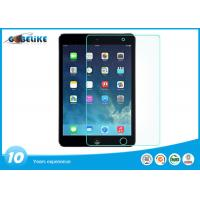 Buy cheap Ultra Thin Ipad Mini 2 Tablet Screen Guard HD Clear Anti - Fingerprint 9H from wholesalers