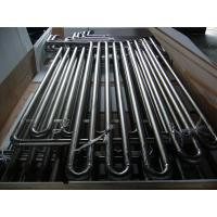titanium coil Pipe for heat exchanger,Heat pump titanium heat exchanger, Manufactures