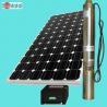 DC Solar Pump System (STP0.76) Manufactures