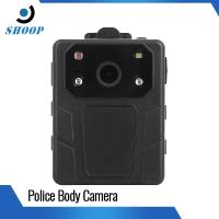 Buy cheap Newest Body Worn Camera Support Pre-Recording 360° Rotatable Clip Dual Biult-in 32G 1296P with Night Vision from wholesalers