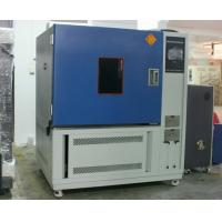 800 L Large Capacity Xenon Arc Test Chamber Stable Operation For Product Exposed Outside Manufactures