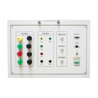 4 Phrase Instrument Calibration Test Equipment , DC Multifunction Tester Calibration Manufactures
