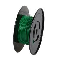 7x19 Vinyl Coated Steel Cable Stainless for Trailer safety , Colour As Request Manufactures