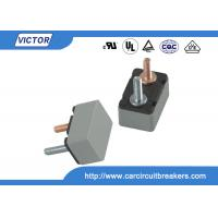 For Car Audio/vedio System Overlord Protection In Automotive Circuit Breaker Manufactures