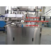 paste labeling machine Manufactures