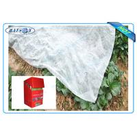 Degradable Weed Control Mat Made from Black or White Anti-UV PP Non Woven Fabric Manufactures