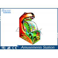 Big Wheel Amusement Game Prize Ticket Redemption Game Machine for 1 Player Manufactures