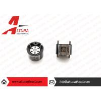 Silver Delphi Injector Parts , Common Rail Injector Valve 9308-621C 28239294 Manufactures
