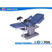 China Hospital Furniture Caesarean birth LDR Obstetric Table / bed / chair for Parturition room on sale