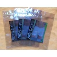Clear Foil Ziplock Bags Antistatic Shielding Bags For Underwear Packaging Manufactures