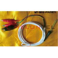 1.5m Pouyet Type Patch Cord LSA Test Cord For STG Disconnection Module Manufactures