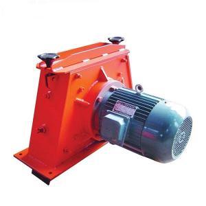 Direct Driven Q034 Q035 Q035G Shot Blasting Machine Parts Manufactures