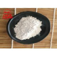 SGS Certification Hydrated Lime Powder , Construction Materials Lime Calcium Hydroxide Manufactures