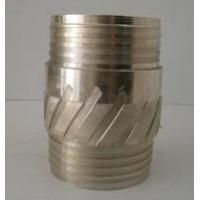 NQ / NQ3 HMLC Reaming Shells High Performance Diamond Impregnated Reamer Tool Manufactures