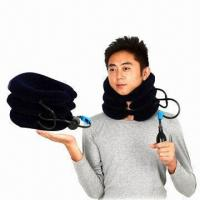 Neck Traction Belt, Made of Full Wool, One Size Fits All Manufactures