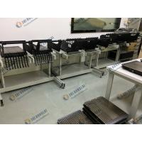 Universal feeder bank assy pn:51217301, feeder bank assy removable, universal feeder bank assembly ,feeder storage table Manufactures