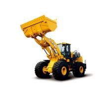 XCMG LW800K - LNG 8 ton front wheel loader reliable performance Manufactures