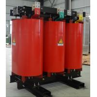 SCB10 series Exposy casting resin dry type distribution transformer (30-2500kva) Manufactures