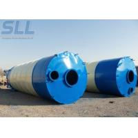 cement bags Capacity 100 ton cement silo Certification ISO9001,CE Manufactures