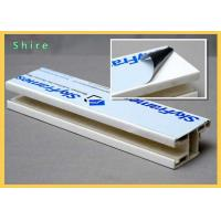Aluminum Windows And Doors Protection Tape Stainless Steel Protective Film Manufactures