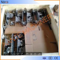 Crane C32 Festoon Cable Trolley i Beam Trolley System With Plug And Socket Manufactures