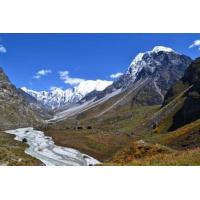 12 Day'S Langtang Valley Trek Nepal Trekking Tour With Breathtaking Views Manufactures
