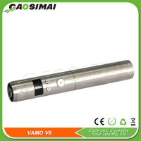 China 2014 e cig mod vamo v6 wholesale from factory directly on sale